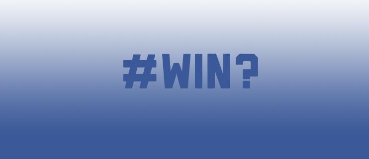 Tävling på Facebook?